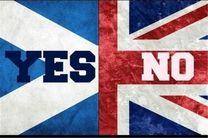 آغاز همه پرسی در بریتانیا