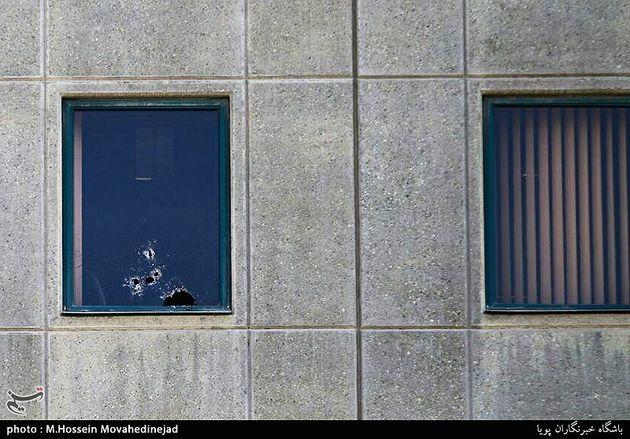 پیام تسلیت وزیر آموزشوپرورش در پی حادثه تروریستی تهران و شهادت دو فرهنگی