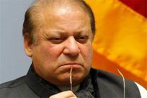 نواز شریف: کشمیر به زودی بخشی از پاکستان خواهد شد