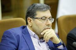 ایران با پرچم سرخ هلالاحمر منادی دعوت دولتها به صلح است