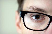 قوه بینایی انسان تا 40 سالگی رشد میکند