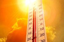 کاهش ۳۰ درصدی بارش های کرمانشاه، تابستان گرمی را رقم می زند