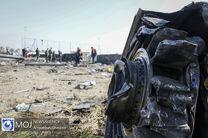 ضرورت مجازات مقصران سانحه هواپیمای اوکراینی در سطوح مدیریتی