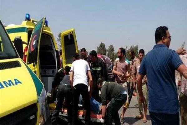 واکنش جهان به حمله تروریستی سیناء مصر