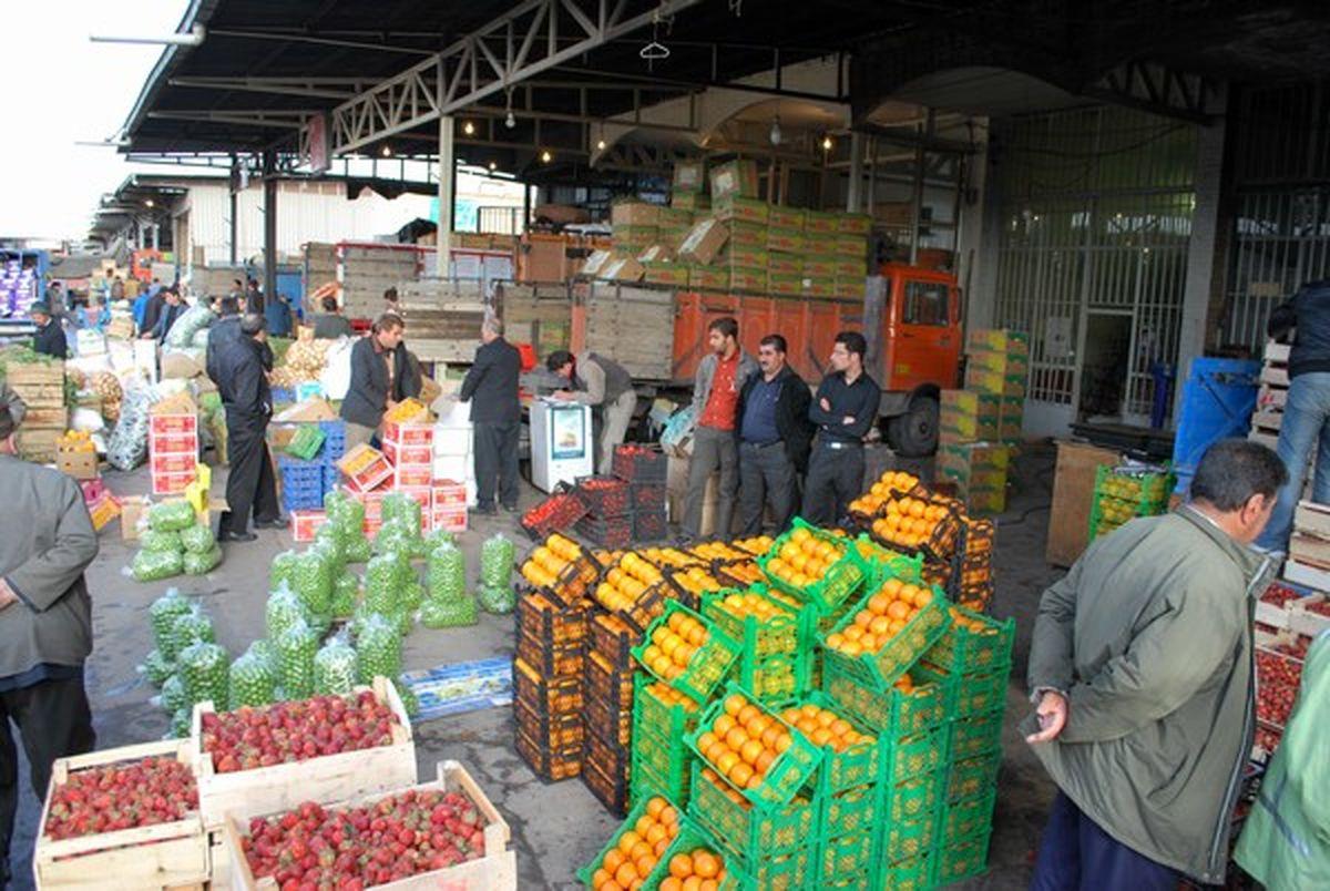 پیش از بروز فاجعه در میدان بار کرمانشاه، سریعاً علاج واقعه کنید
