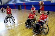 دعوت 2 اصفهانی به اردوی آمادگی تیم ملی بسکتبال با ویلچر
