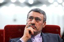 بعیدی نژاد درگذشت کیارستمی را تسلیت گفت