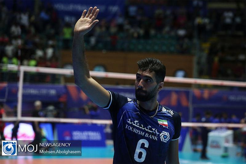 گزارشگران بازی ایران مقابل لهستان و برزیل مشخص شدند