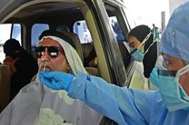 شمار مبتلایان به کرونا در امارات اعلام شد