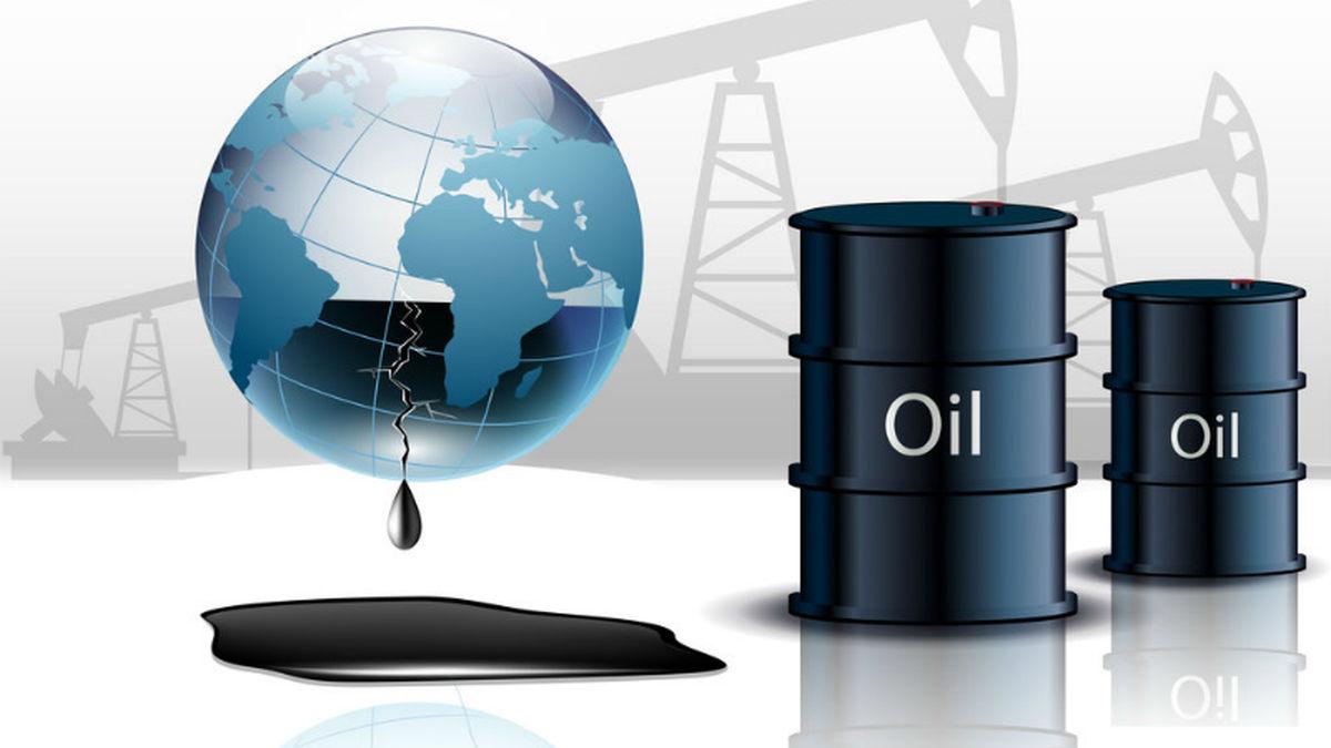 قیمت جهانی نفت در معاملات امروز ۲۳ فروردین ۱۴۰۰/ برنت به ۶۲ دلار و ۶۰ سنت رسید