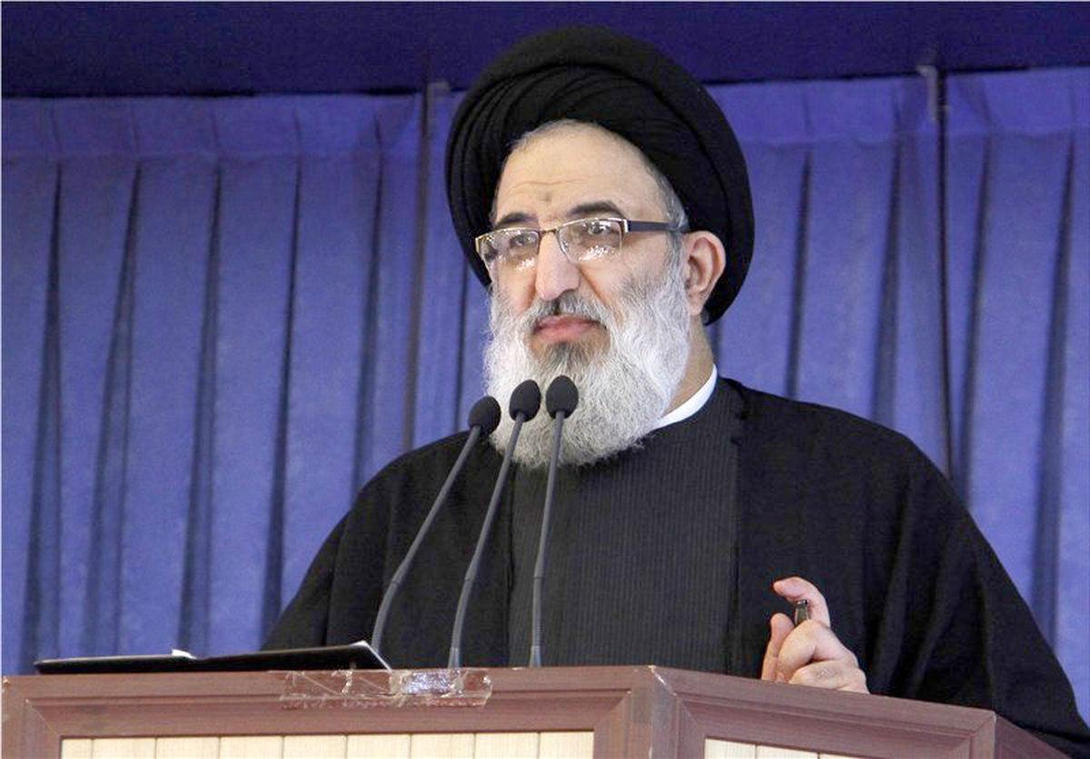 تذکر امام جمعه کرج در خصوص انتقال آب البرز به تهران
