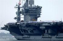 آغاز بزرگترین تمرین نظامی دریایی آمریکا، هند و ژاپن