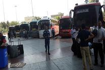 ۲۰ هزار راننده در استان کرمانشاه فعالیت دارند