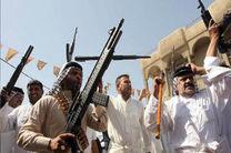 نیروهای ویژه برای جلوگیری از درگیری های قبیله ای در بعقوبه
