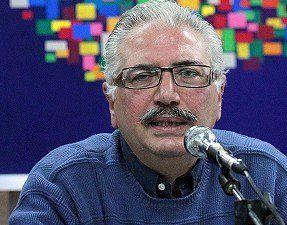 ۳۳ سال تجربه چاپ دستی احمد وکیلی مرور میشود