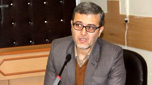 سهم اشتغال صنعت کرمانشاه ۲.۱ درصد از کل کشور است
