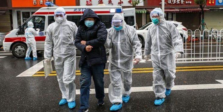 تعداد جان باختگان ویروس کرونا به ۹۱۰ نفر رسید