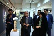 فضای مناسب برای نصب مجسمهها در تهران کم است/با نصب نمادهای مناسب گفتگو را ترویج کنیم