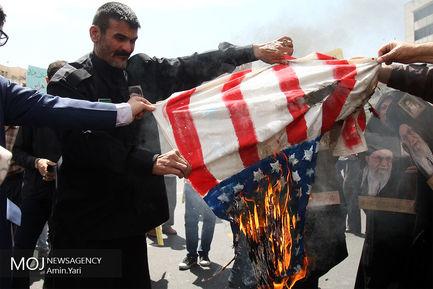 راهپیمایی+حمایت+از+بیانیه+شورای+عالی+امنیت+ملی+در+تهران (1)