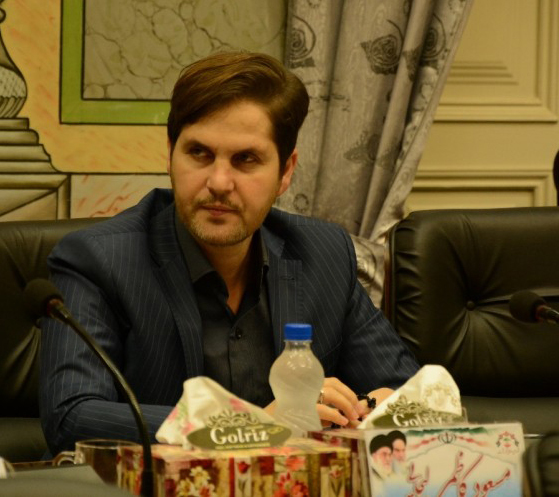 پیام تسلیت رئیس شورای اسلامی شهر رشت به مناسبت فرا رسیدن اربعین حسینی