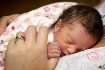 حذف تغذیه نوزادان با شیشه شیر خشک در بیمارستان الزهراء(س) رشت