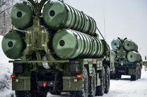 تشکیل سپر دفاعی روسیه در اقیانوس منجمد شمالی با سامانه اس 400