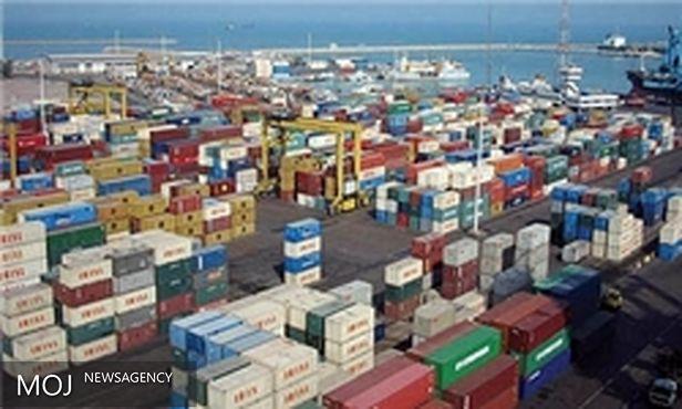 افزایش ۳۰ درصدی صادرات در مازندران