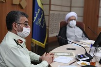 350 نفر در طرح فتح دستگیر شدند