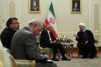 روحانی: ایران همواره در کنار ملت و مقاومت لبنان خواهد بود