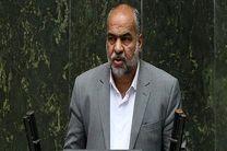 اظهارات آقای روحانی توهین بزرگی به مجلس است و باید به آن پاسخ داده شود