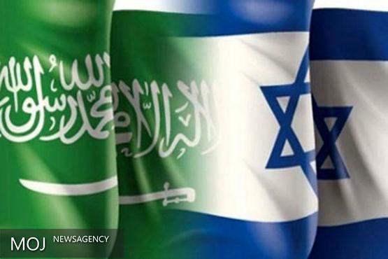 صهیونیست ها و داعشی های سعودی دست در دست هم علیه ملت سوریه