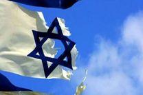 اسرائیل بخش هایی از کرانه باختری را به کنترل خود درآورد