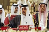 امیر قطر در ماه جولای به آمریکا سفر می کند
