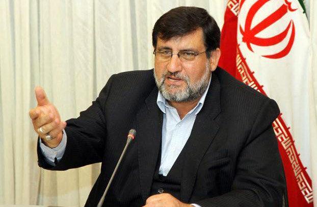 زلزله در تهران یک حادثه بینالمللی خواهد شد