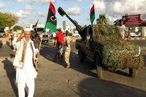 درگیری ارتش لیبی با تروریست های داعش به شدت ادامه دارد