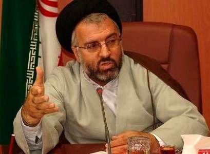 آتش زر رئیس شورای اسلامی استان قم شد