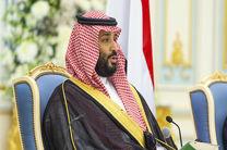 بن سلمان منفورترین سیاستمدار سعودی در آمریکاست