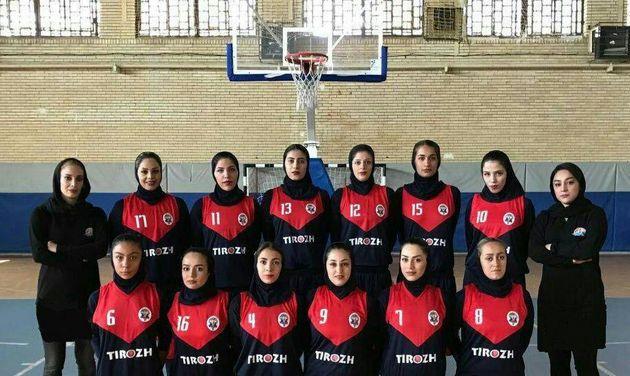 عناوین اول و دوم مسابقات به نمایندگان کردستان رسید