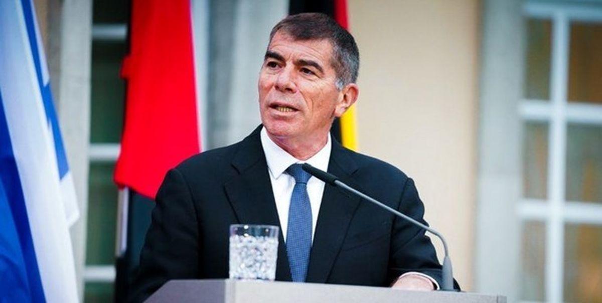 تبریک وزیر خارجه رژیم صهیونیستی به جو بایدن