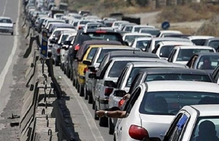 آخرین وضعیت ترافیکی و جوی جادهها در 3 مرداد