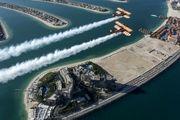 واکنش کشورهای عربی به آتش سوزی در بندر فجیره