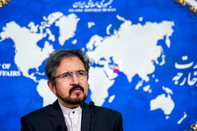 ابراز همدردی سخنگوی وزارت خارجه با دولت و ملت پاکستان در پی وقوع زلزله