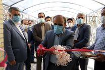 یکی از مراکز پرتردد و شلوغ قضایی یزد، دادسرای عمومی و انقلاب مرکز استان است