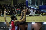 برنامه بازی های ایران در دور دوم جام جهانی بسکتبال 2019 چین