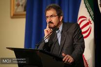 تایید و تکذیب همزمان عدم توانایی اروپا در مقابله با آمریکا توسط سخنگوی وزارت خارجه
