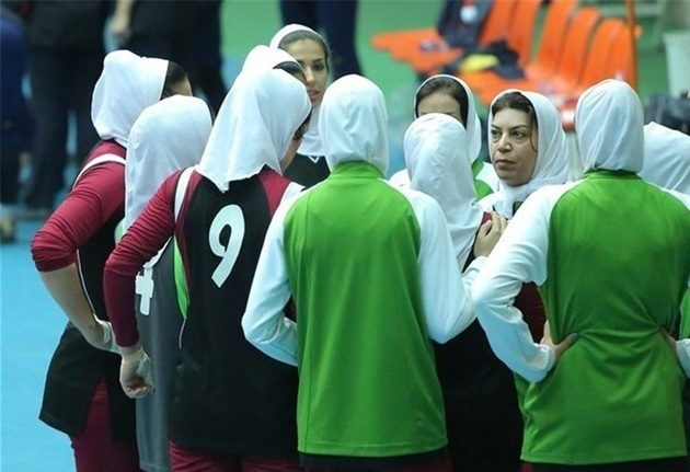 صادقی: مسوولیت اردوی انتخابی والیبال دختران نوجوان با شعبانیان است
