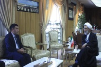 موافقتنامه های قضایی میان ایران و جمهوری آذربایجان منعقد شده است