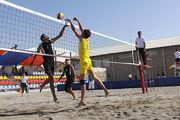 قرعه سخت ایران در جام جهانی والیبال ساحلی