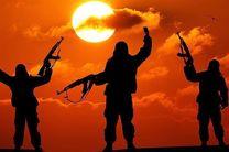 کاهش شدید درآمدهای داعش در مقایسه با سال 2014