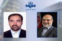 جعفر عبدالملکی سکان دار صدا و سیمای مرکز کردستان شد